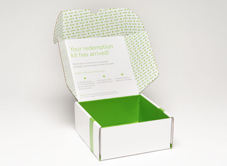 Custom Packaging - Litho Lam & Corrugated